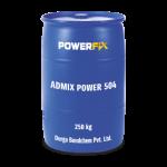 ADMIX POWER 504